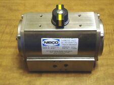 Nibco Quarter Turn Double Acting Pneumatic Valve Actuator Nda Cnida 8 F05 New
