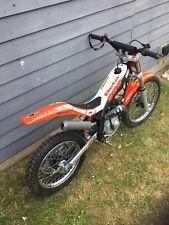 Beta Mini 50cc Trials Bike