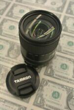 Tamron AF A010 28-300mm f3.5-6.3 Di VC PZD Lens, Canon Mount