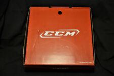 "New - Alex Ovechkin Ccm U+ Crazy Light ""Special Edition"" Hockey Skates - Size 8D"