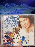 Cristina  D'avena e i tuoi amici in CD tv 16 Orginale Introvabile Raro Sigillato