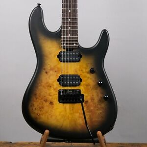 Sterling by Musicman Jason Richardson 6 String Cutlass Electric Guitar with Bag