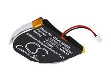 Batterie pour PLANTRONICS 423629T 67777-01 69746-01 Pulsar 590 590A 590E 300mAh