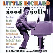Little Richard - Good Golly! [Reissue]