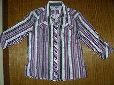 Locker sitzende 3/4 Arm Damenblusen, - tops & -shirts Cecil