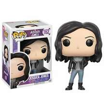 JESSICA JONES FUNKO POP MARVEL FIGURE SERIE TV