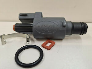 Arnott K-2122 Air Spring Solenoid and O-ring Kit - Ford/Lincoln/Mercury