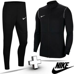 Nike Trainingsanzug Jogginganzug Sportanzug Academy 20 Dri-FIT Herren Fußball