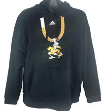 Miami Hurricanes Adidas Men's Pullover Hoodie Size XL