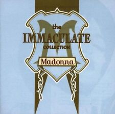 Madonna - The Immaculate Collection Nuevo CD