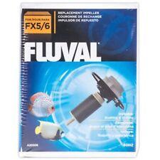 @Fluval FX5 FX6 Impeller Kit A20206 Bushing Magnet External Filter Aquarium Tank