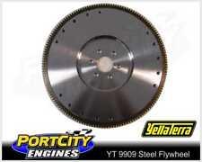 YellaTerra Standard Weight Steel Flywheel Ford Windsor V8 302 5.0L EFI YT9909