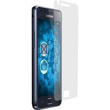 4 x Samsung Galaxy S2 Film de Protection Mat Protecteurs Écran