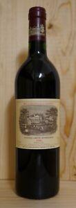 Château Lafite Rothschild 1986, 1er Grand Cru Classé - 100 Punkte Parker
