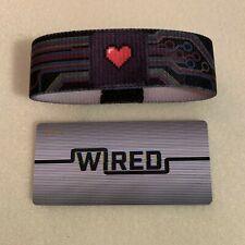 Zox Wristband Strap (Wired # 0471)