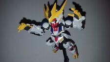 Bandai Gunpla SDCS #16 Gundam Barbatos Lupus Rex Assembled