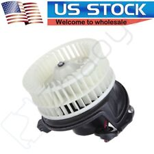 Heater Blower Motor w/ Fan for Town and Country Dodge Grand Caravan ABS plastic