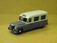 Daimler Contemporary Diecast Ambulances