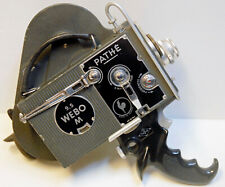 "CAMERA PATHE WEBO "" M  "" - 9,5 mm - 1946/1960 -N°10184"