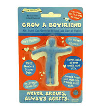 Grow Your Own Boyfriend Fun Funny Novelty Joke Prank Party Adult Secret Santa