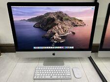 "Apple iMac 27"" Late 2013 - 1 To Fusion - 32 Go RAM 3.5GHz Core i7 GTX 780 M 4 Go"