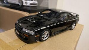Nissan Nismo (S14) 270R 1994 Black 1/18 - OT847 OTTO OTTOMOBILE