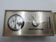 Minivector thermostat 8224E20