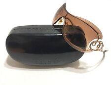 Roberto Cavalli CICNO 223S Sunglasses SWAROVSKI CRYSTAL 184-135-120