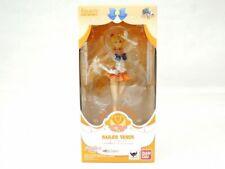 Figuarts ZERO Sailor Venus Sailor Moon Crystal Japanese Anime Figure new