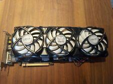 Grafikkarte AMD Radeon 7970 3GB
