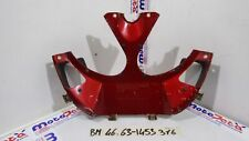 Cáscara Inferior Parabrisas Faros Lower Fairing BMW k 100 Rs 84 89 Rayones