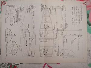 Marine Modelling Int.Magazine June 2004 + plan details & templates for Southwold