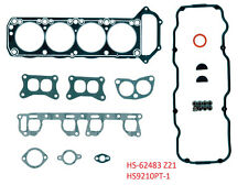 Engine Complete Head Gasket Set for 83-89 Nissan 720 D21 Pick Up 2.4L Z24