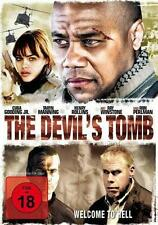 The Devil's Tomb - Welcome to Hell DVD
