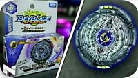 GENUINE TOMY BEYBLADE BURST BOOSTER B-102 TWIN NEMESIS.3H.Ul ATTACK
