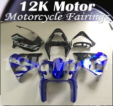 Fit For KAWASAKI ZX-9R ZX9R 2002 2003 2004 Fairing Set Fairing Kit Panel 1