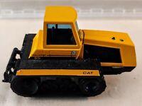 Vintage JOAL CAT Challenger 65 CATERPILLAR 1:50 Diecast Toy/Collectible