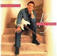 (CD) Ricky King – Romantica - Traummelodie, Annabella, Halé-Olé, Paradiso,u.a.