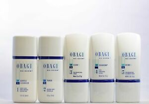 Obagi Fx System, TRAVEL KIT of 5 items for Normal to Dry Skin