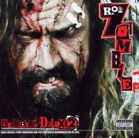 ROB ZOMBIE Hellbilly Deluxe 2 (Volume 2) CD BRAND NEW White Zombie