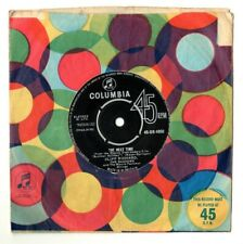 "CLIFF RICHARD.THE NEXT TIME / BACHELOR BOY.UK ORIG 7"" & CO/SL.VG+"