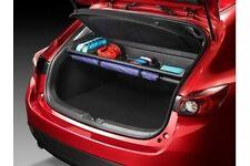 Genuine Mazda 3 Rear Cargo Shelf for 5 door models OE OEM BJE3-V1-300