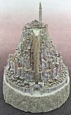 Minas Tirith The Lord Of The Rings Bookend Trinket Box Sideshow Weta