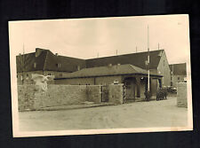 Mint 1939 Germany Army Wehrmacht Day Postcard RPPC Fliegerhorst Ullesheim