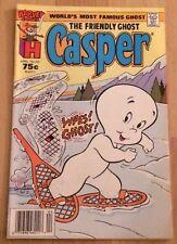 Casper The Friendly Ghost Comic Book #231 (April 1987)