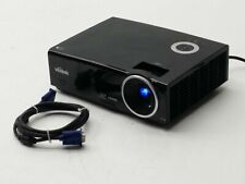 VIVITEK D837 DLP 1080I 720P HDMI 3200 LUMENS HOME THEATER 3D READY PROJECTOR
