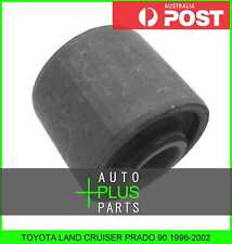 Fits TOYOTA LAND CRUISER PRADO 90 1996-2002 - Rear Shock Absorber Bush