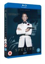 007 Bond - Spectre Blu-Ray Nuevo Blu-Ray (6476007000)