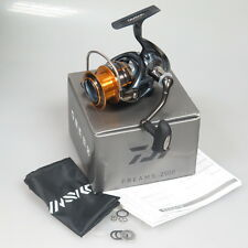 NEW DAIWA FREAMS 2500 Spinning Reel Mag Sealed FREE FEDEX PRIORITY 2DAY TO US