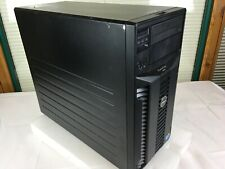 DELL PowerEdge T310 Tower Server Quad Core Xeon X3430  2x2TB **4TB**SAS Home Lab